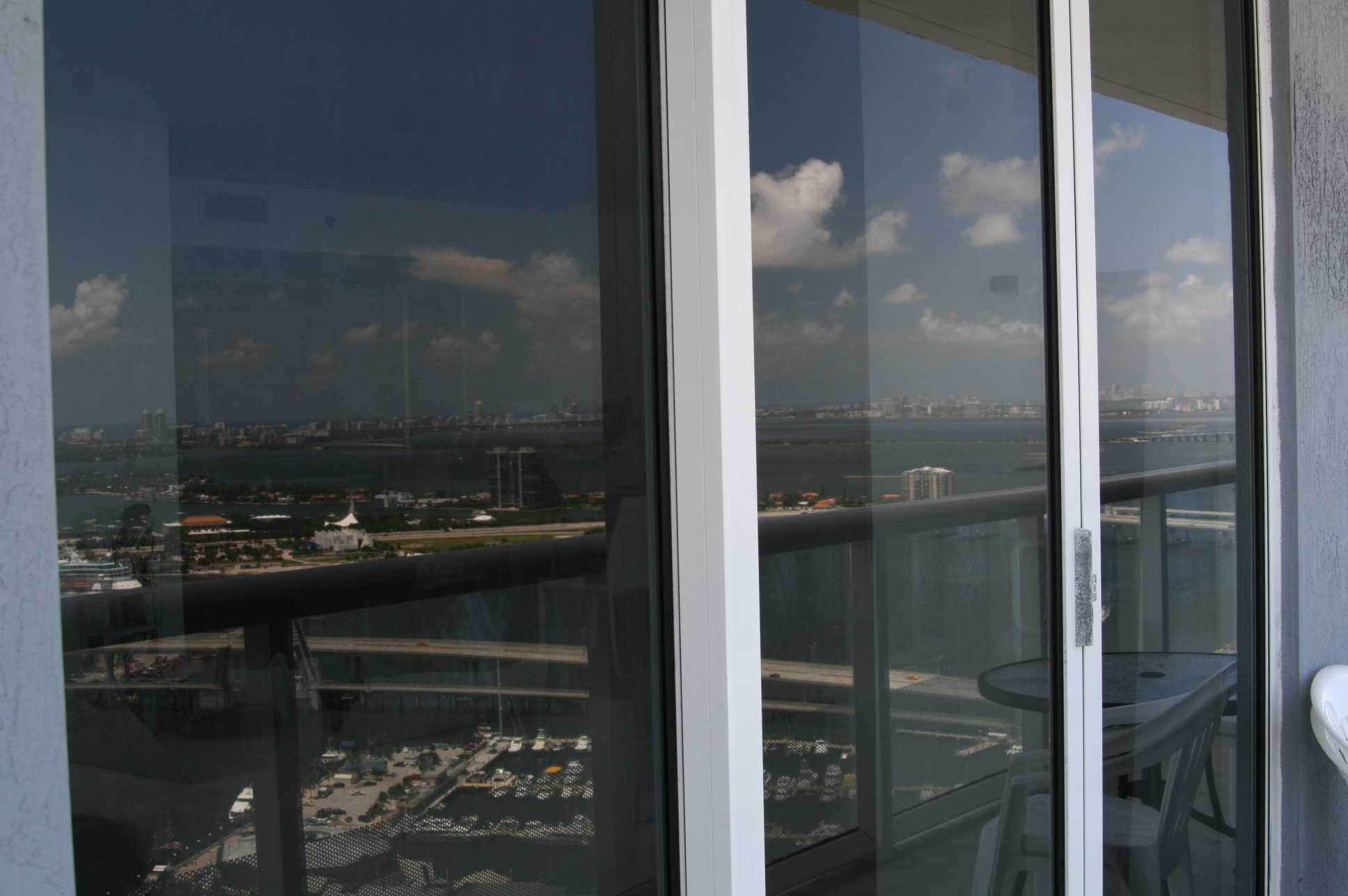 Sliding Glass Doors Cleaning Brickell