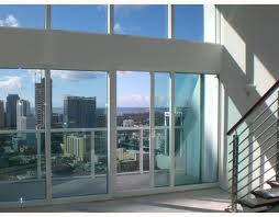 Brickell Loft Clean Windows